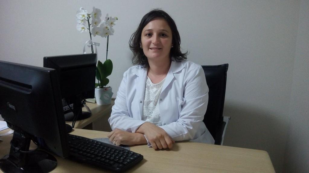 Kadın Hastalıkları ve Doğum Uzmanı Opr.Uz.Dr. Sezin Topaloğlu Güney göreve başladı