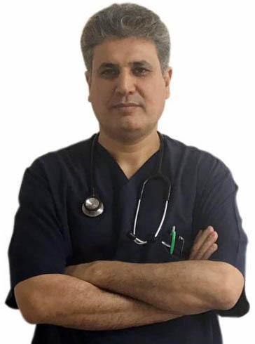 Yrd. Doç. Dr. Mustafa ŞAHAN /Acil Tıp Uzmanı