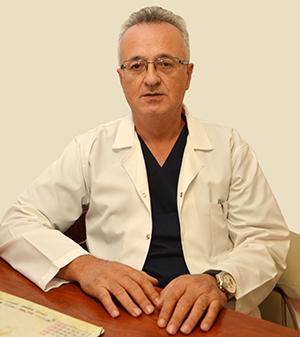 Dr. Şükrü KARAGÖL / Acil Hekim