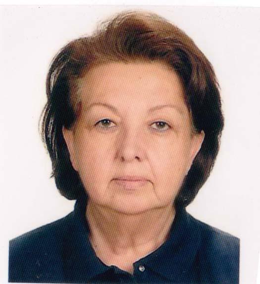 Uz. Dr. İlhan ARAL/ Biyokimya Uzmanı