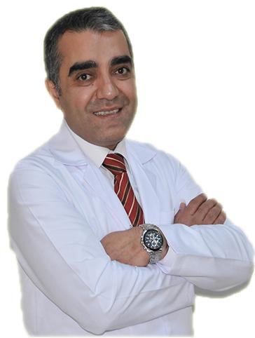 Yrd. Doç. Dr.İhsan ŞENTÜRK / Ortopedi ve Travmatoloji Uz.