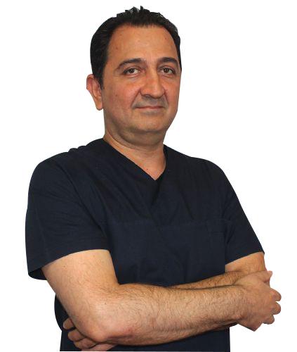 Uz. Dr.İsmail Hakkı DAĞ / Anestezi Uzmanı