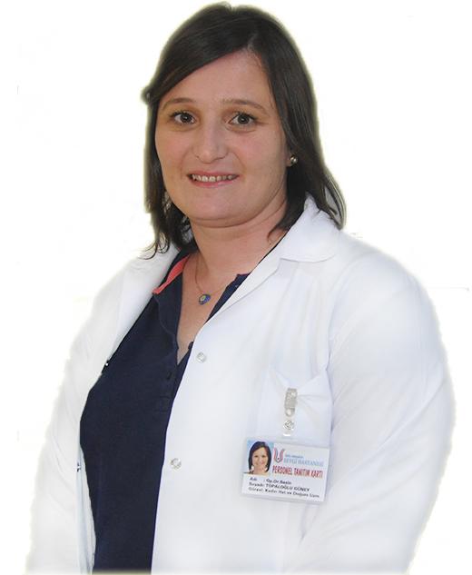 Op. Dr. Sezin TOPALOĞLU GÜNEY/ Kadın Hastalıkları ve Doğum Uz.