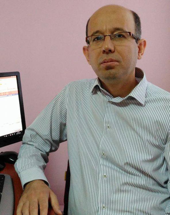 Uz. Dr. Oğuz han GÜL / Çocuk Sağlığı ve Hastalıkları Uz.