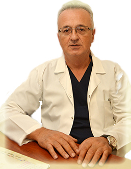 Dr. Şükrü KARAGÖL / Başhekim