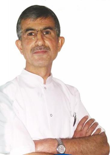Op.Dr.Talat ÖZDEMİR /Göz hastalıkları uzmanı